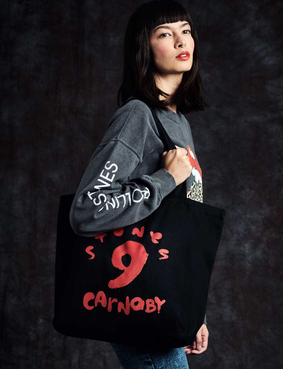 No9 Carnaby Tote