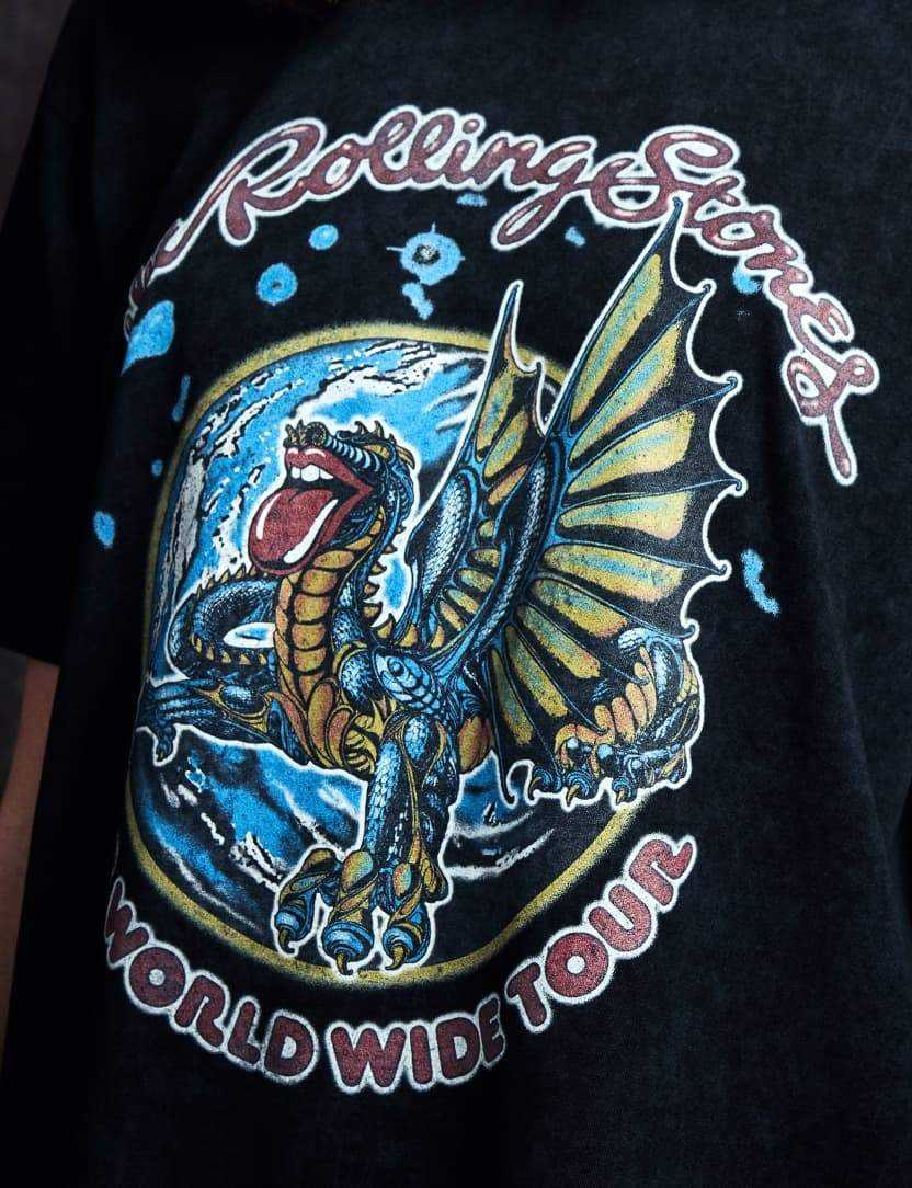 World Tour Dragon '78 T-Shirt